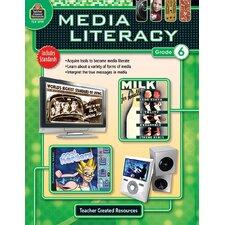 Media Literacy Gr 6