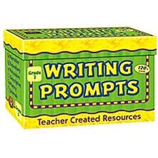 Writing Prompts Gr 2