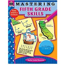 <strong>Teacher Created Resources</strong> Mastering Fifth Gr Skills