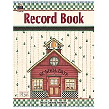 <strong>Teacher Created Resources</strong> Dm Record Book