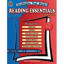Strategies That Work Reading Essent