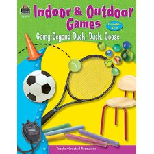 Indoor & Outdoor Games Going