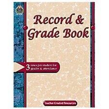 Record & Gr Book