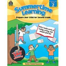 Summertime Learning Gr 2