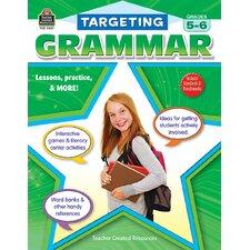 Targeting Grammar Gr 5-6