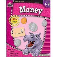 Ready Set Learn Money Gr 1-2