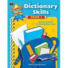 Pmp Dictionary Skills Grd 4