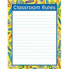 Tools For School Classroom Rules