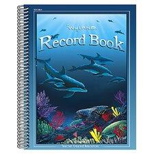 Wy Record Book