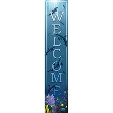 Wy Welcome Banner