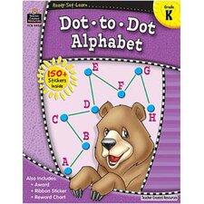 Ready Set Learn Dot A Dot Alphabet
