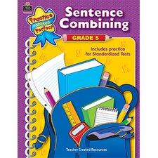 Sentence Combining Gr 5