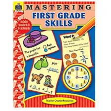 Mastering First Gr Skills