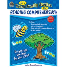Word Family Stories For Reading