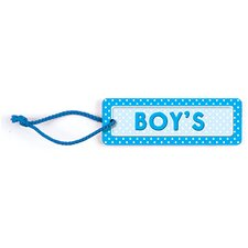 Polka Dots Boys Pass