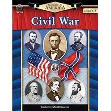 Civil War Spotlight On America 4-8