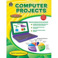 Computer Projects Gr 5-6