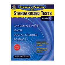 Prepare & Practice For Standardized