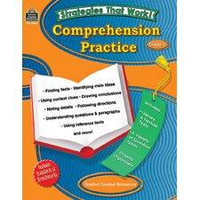 Comprehension Practice Gr 5