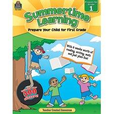 Summertime Learning Gr 1