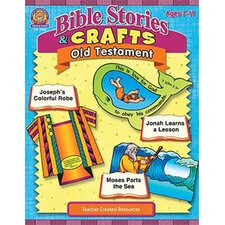 Bible Stories & Crafts Old
