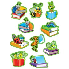 <strong>Teacher Created Resources</strong> Book Bug Accents