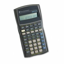 BaiiPLUS Financial Calculator 10-Digit LCD