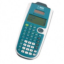 TI-30XS Multiview Calculator 16-Digit LCD