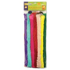 Super Colossal Pipe Cleaners, 24/Pack