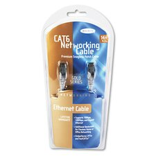 High Performance Cat6 Up Patch Cable