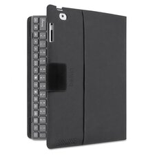 Removable Keyboard Folio for iPad 2nd/3rd Gen