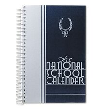 National Academic School Calendar