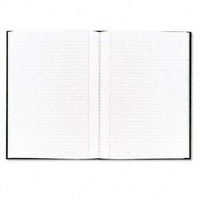 Royale Business Casebound Notebook, College Rule, 8-1/4 X 11-3/4, 96-Sheet