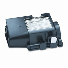 T1550 OEM Toner Cartridge, 7000 Page Yield, Black