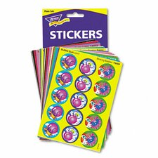 Stinky Stickers Variety Pack, General Variety, 465/Pack