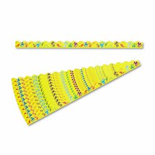 Terrific Trimmers Bright Border, Helping Hands, 12/Pack