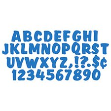 Ready Letters 4 Splash Blue