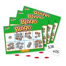 Bingo Money Ages 5+