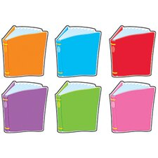Classic Accents Mini Bright Books