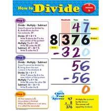 Chart How To Divide Gr 3-5