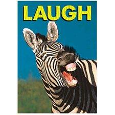 Poster Laugh Argus