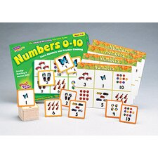 Match Me Game Numbers Ages 3 & up