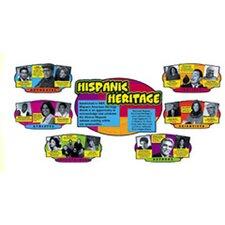 Bb Sets Hispanic Heritage