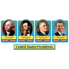 Bb Set U.s. Presidents