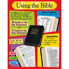 <strong>Trend Enterprises</strong> Using The Bible Learning Chart