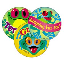 Stinky Stickers Frolicking 60/pk