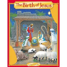 Learning Chart The Birth Of Jesus
