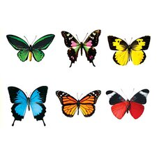 Classic Accents Butterflies Variety