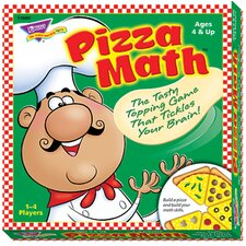 Learning Games Pizza Math