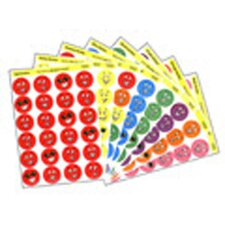 Stinky Stickers Smiles 432/pk